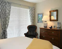 Security Screens QLD Window Coverings Blinds, Shutters & Curtains - Fauxwood Venetian Blinds Bedroom Cool