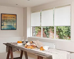 Security Screens QLD Window Coverings Blinds, Shutters & Curtains - Roller Blinds Image