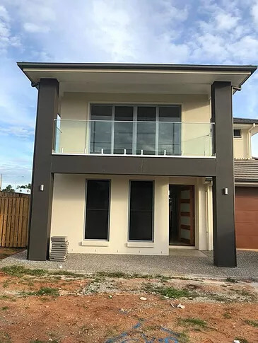 Security Screens QLD Benefits - Security Screen Window Myths 2 Storey House Glass