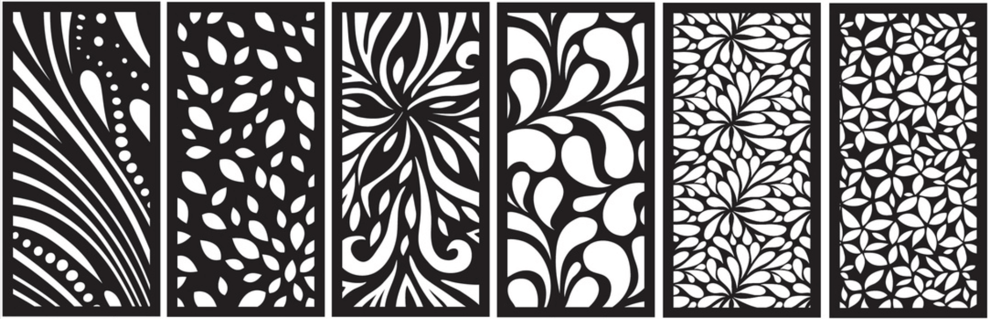 Security Screens QLD In House Security Product Ranges - Inspiration Design Deco-Screen Decorative Screen