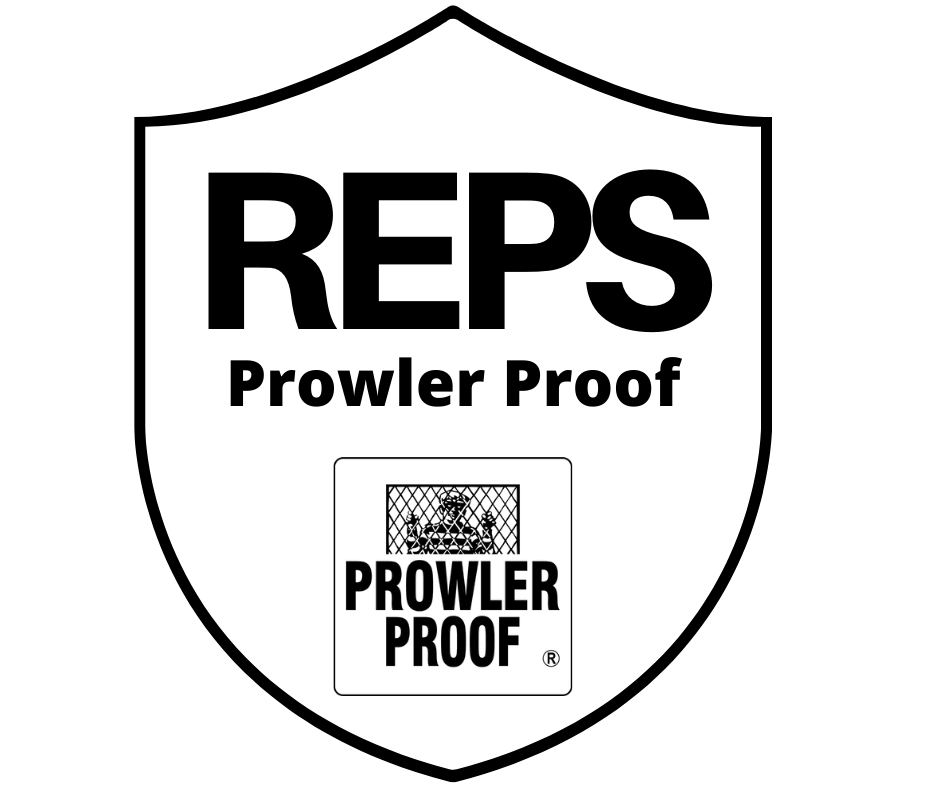 Security Screens QLD Partner Prowler Proof security doors and security window screens Company Logo