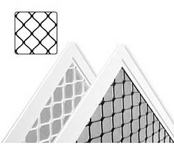 Security Screens QLD Prowler Proof Services - Prowler Product Range Diamond Grille Barrier Screens