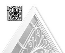 Security Screens QLD Prowler Proof Services - Prowler Product Range Heritage Design Bushfire Screens