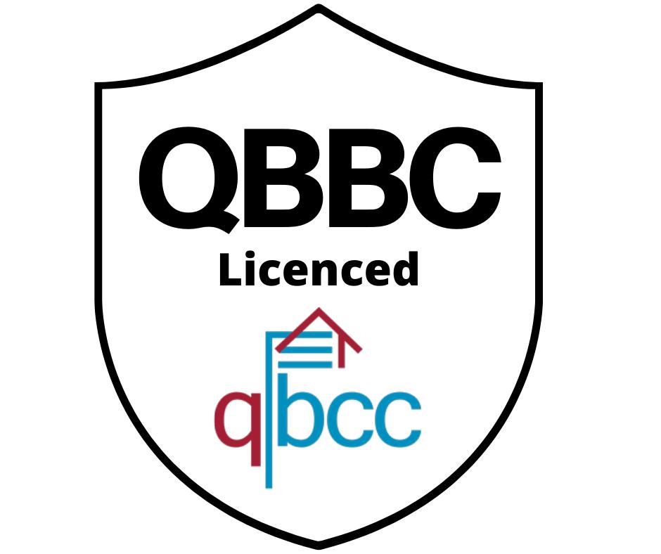 Security Screens QLD QBBC License Image Logo