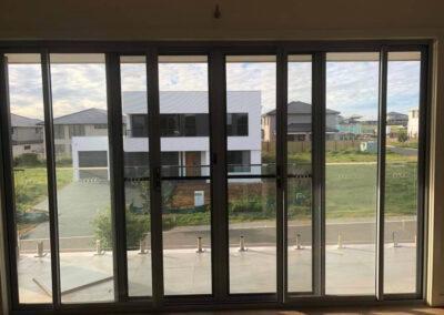Security Screens QLD Gallery - Screenguard Security Screen Sliding Doors